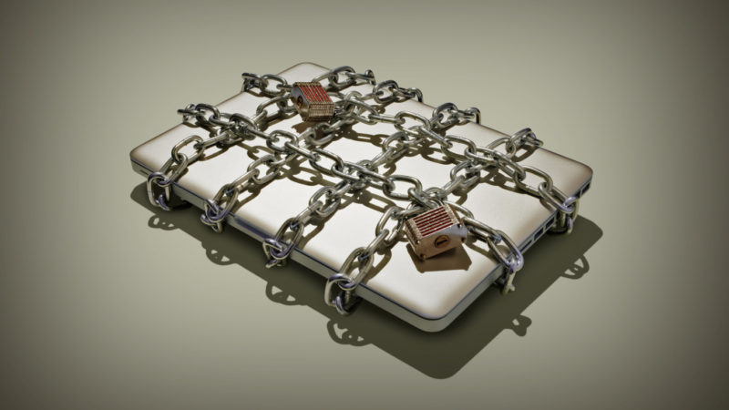 Flaws in Widely Used Corporate VPNs Put Company Secrets At Risk