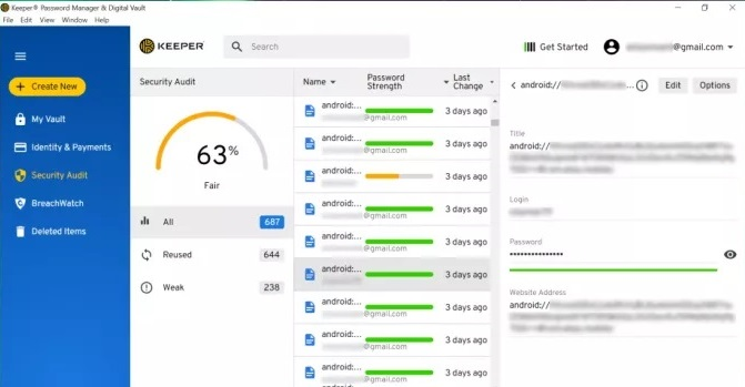 Keeper Password Manager Review – The Most Robust Password Management Solution