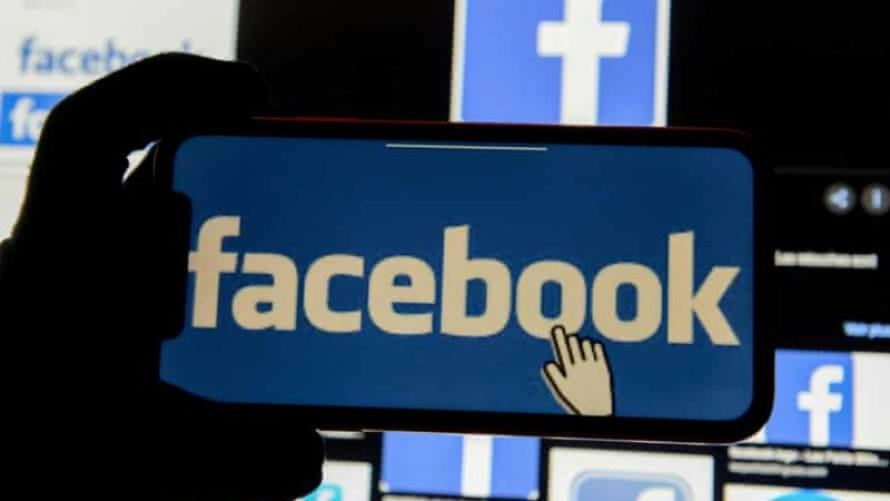 Facebook will shut down Irish Holding firms as a tax feud arises