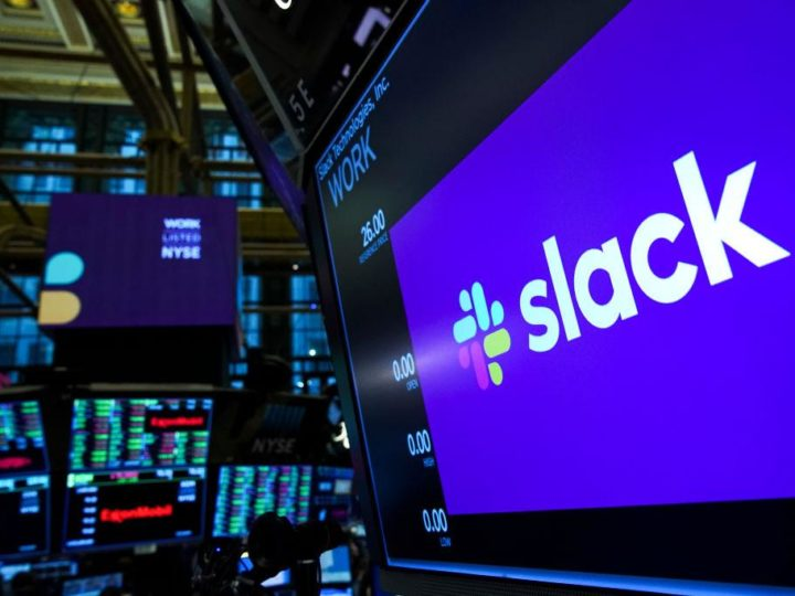 The hidden truth about Slack's sale to Salesforce worth billions of dollars